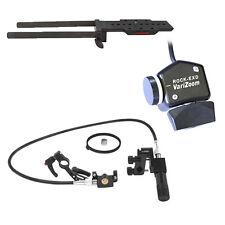 VARIZOOM - VZSROCKEXD-R (Lens control for Sony PMW-300/200/160/EX1/EX3 cameras)