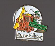 Pin's Eurodisney Frontierland Dingo  / Disney