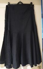Cha Cha Collection Navy Skirt size 14 - NWOT