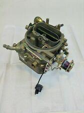 NOS HOLLEY 2245 CARBURETOR R9165 1978 CHRYSLER DODGE PLYMOUTH 360 ENGINE
