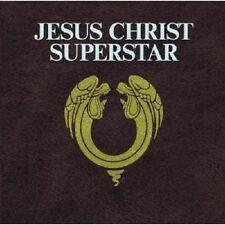 JESUS CHRIST SUPERSTAR (2012 REMASTERED)  2 CD  23 TRACKS MUSICAL  NEU