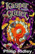 Kasper in the Glitter-ExLibrary