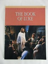 Book Of Luke King James Version Bible Text Color Genesis Project Mormon LDS Film