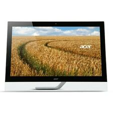 Acer T272HUL 27inch Touch screen WQHD 2560x1440 LED with built-in USB3 Hub