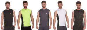 Mens RedTag Active Sports Vest Top | Running | Cycling