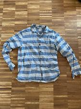 3sixteen prison Shirt Size L