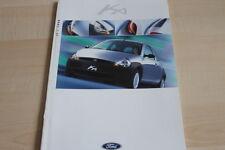 126327) Ford Ka Prospekt 08/1998