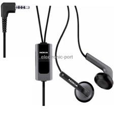 HS-47 2.5mm Headset Headphones Original For Nokia 5610 6300 5300 E66 E71 6500s
