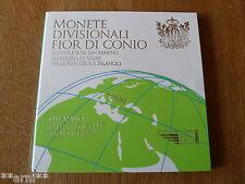 1 KMS SAN MARINO  2008  Kursmünzensatz