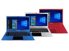 """Portátil - NEOX13C-4GR64, 13"""", Intel® Celeron® N3350, 4 GB, 64 GB, W10, Gris"""