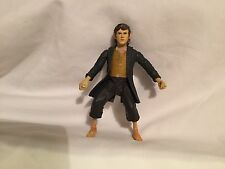 Lord Of The Rings Two Towers 2002 Merry Brandybuck Hobbit Action Figure