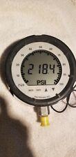 Cole-Parmer Psi-Tronix 68922-08 Digital Pressure Gauge Range 100