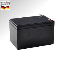 Ersatz Batterie f PEG PEREGO John Deere Ground Loader 12V 12Ah Akku Elektro Auto