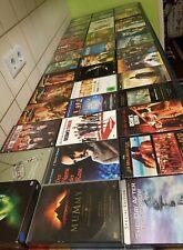 DVD Sammlung 42 Stück Action Abenteuer Thriller Drama mit Sondereditionen