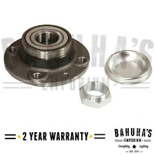 REAR WHEEL BEARING WITHOUT ABS FOR PEUGEOT 406 (8B) (8E/F), PARTNER MK1 1995-ON
