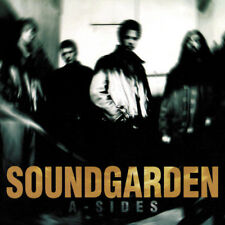 * DISC ONLY * / CD /  Soundgarden – A-Sides