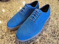 Cole Haan Bergen Wingtip mens shoes mens new C11253 size 11