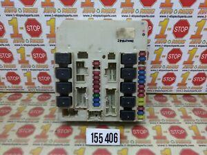 04 05 06 07 INFINITI QX56 ENGINE IPDM FUSE BOX RELAY BOX MODULE 284B6-7S002 OEM