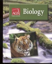 Biology AGS Publishing Hardcover 2004 ISBN 0785436136 Science