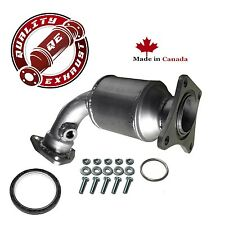 FITS 2002 2003 2004 2005 2006 NISSAN ALTIMA 3.5L CATALYTIC CONVERTER FRONT RIGHT
