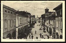 AK-Crevalcore-Bologna-Emilia - Romagna-Italia-ITALY -