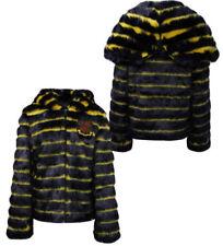 Cappotti e giacche da donna bomber blu