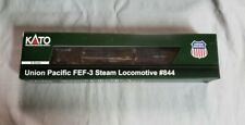 New ListingKato N Scale Union Pacific Fef-3 Steam Locomotive 844