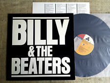 Billy & The Beaters ‎– Billy & The Beaters - LP