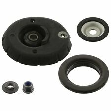 Front Strut Top Mounting Inc Integrated Roller Bearing Spring Plate N Febi 45681