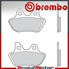 Front Brembo CC Brake Pads Harley Davidson FXDWG DYNA WIDE GLIDE 1450 2000 2003