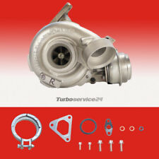 Turbolader Mercedes C 220 CDI (W203) 105 KW 143 PS 711006 A6110960999