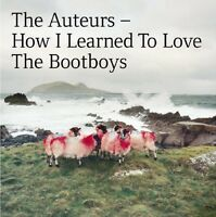 The Auteurs - How I Learned to Love the Bootboys [New Vinyl LP] UK - Import