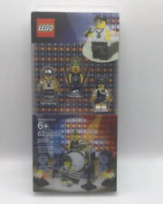 Lego Rock Band Minifigure Accessory Set 850486 From 2012 ** Brand New **