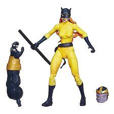 Marvel Legends Infinite Fierce Fighters Hellcat 6-Inch Figure