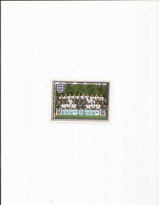 DAVID BECKHAM ~ MERLIN'S OFFICIAL ENGLAND 98 WORLD CUP STICKER ~ No.136