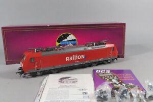 H 83149 MTH Baureihe 185085-8, Spur 0