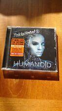 Tokio Hotel - Humanoid New not Sealed (CD 2009)