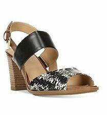 Naturalizer Synthetic Solid Sandals for Women