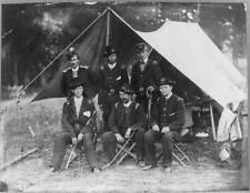 Rufus King,Alonzo Cushing,Evan Thomas,Artillery Officers,American Civil War,1862