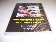UNA MAGNUM SPECIAL PER TONY SAITTA DVD ED.QUINTO PIANO NUOVO IMBALLATO RARO!!!