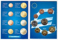 Austria 2004-Set di 8 monete in Euro (UNC)