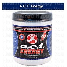 ACT A.C.T. Energy Drink 450g canister Youngevity Dr Wallach