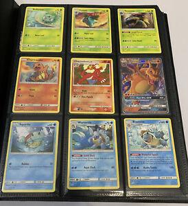 Pokemon card wizard ptitard 59//102 1st 1er edition basic set new