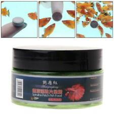 Fish Food Tablet Spirulina Algae Aquarium Pill Fish Tanks Tropical Catfish Wafer
