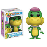 Funko Hanna Barbera POP Wally Gator Vinyl Figure NEW Toys Cartoon Collectibles
