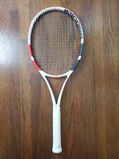 Babolat Pure Strike Gen 3 Tennis Racquet 98 16x19 4 3/8