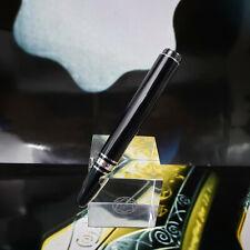 MONTBLANC Starwalker Barrel Platinum Black Rollerball Fountain Pen Part ⚡MINT⚡