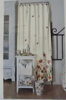 Details about  /LAURA ASHLEY ASPEN STRIPE QUILTED STANDARD SHAM NEW