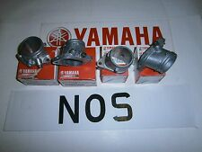 YAMAHA FZR1000 - ENGINE CARBURETOR JOINT L/H R/H
