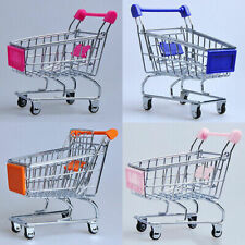 Toy Shopping Cart/Trolley